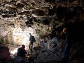 Braided Cave