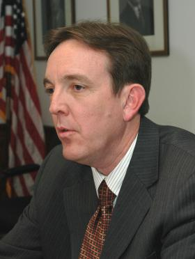 Secretary of State Ken Bennett said he wants better financial disclosure laws so voters can figure out who is funding campaigns.