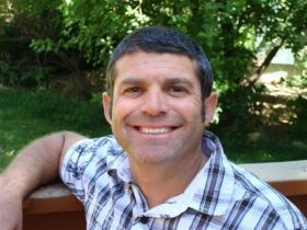 Flagstaff Meteorologist, Lee Born