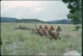 Flagstaff farming