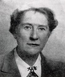 Gladys Reichard