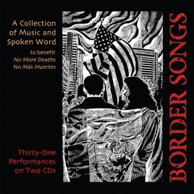 Border Songs album cover