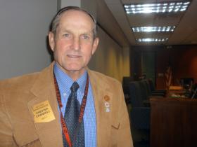 State Sen. Chester Crandell