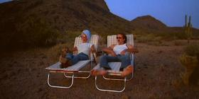 """Raising Arizona"""