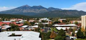 Northern Arizona University's Mountain Campus