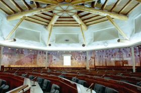 Navajo Nation Council Chambers