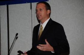 Rep. Justin Olson