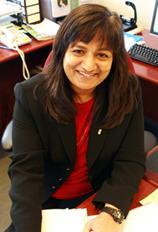 Ramona Mellott, Dean of NAU's Graduate College