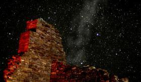 Chaco Canyon National Historic Park