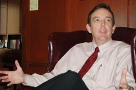 Secretary of State Ken Bennett