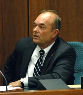 State Sen. Don Shooter, R-Yuma