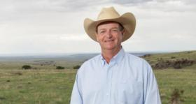 Eastern Arizona Republican congressional candidate Gary Kiehne.