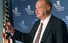 Attorney General Tom Horne