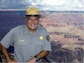 Grand Canyon Superintendent Joe Alston announces he will retire Feb. 2.