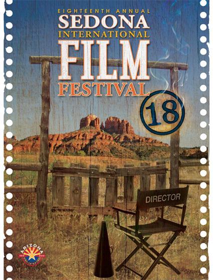 Sedona Film Festival poster
