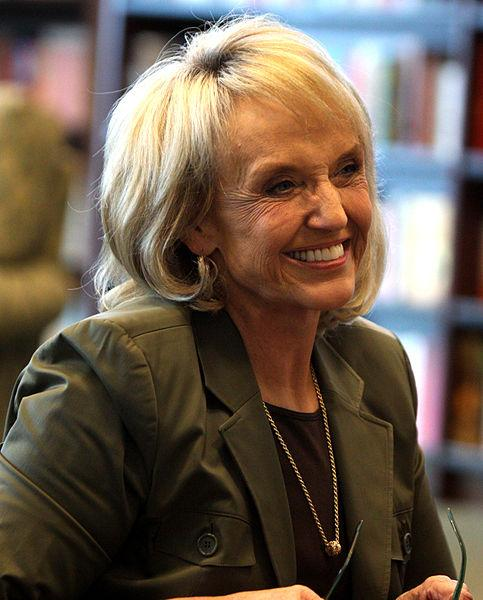 Jan Brewer, Governor of Arizona (R)