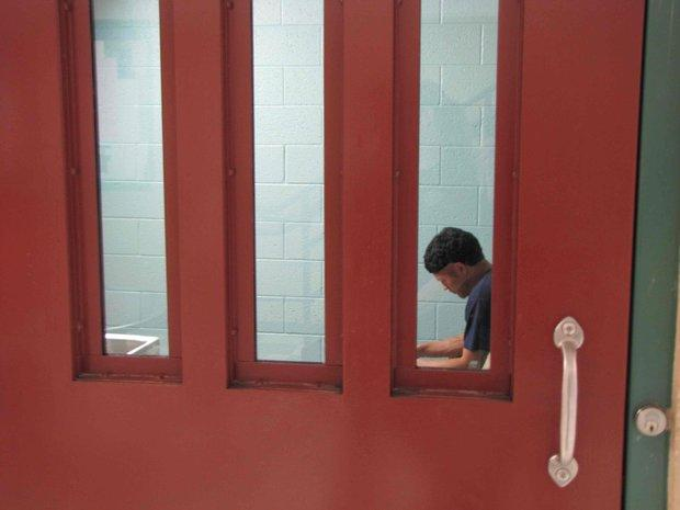The Coconino County Juvenile Detention Center