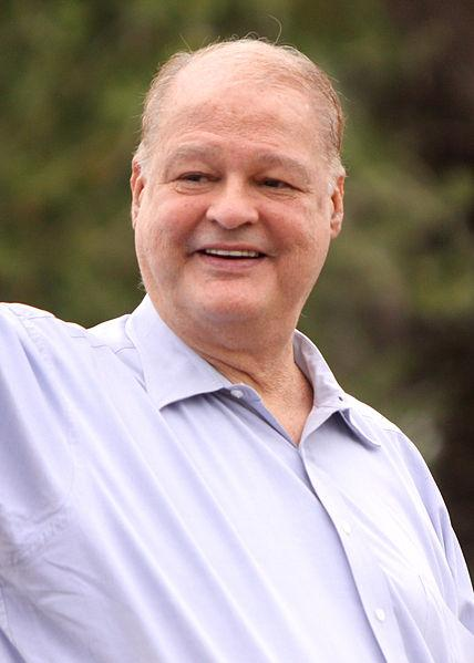 Arizona Atty General Tom Horne, 11 November 2011