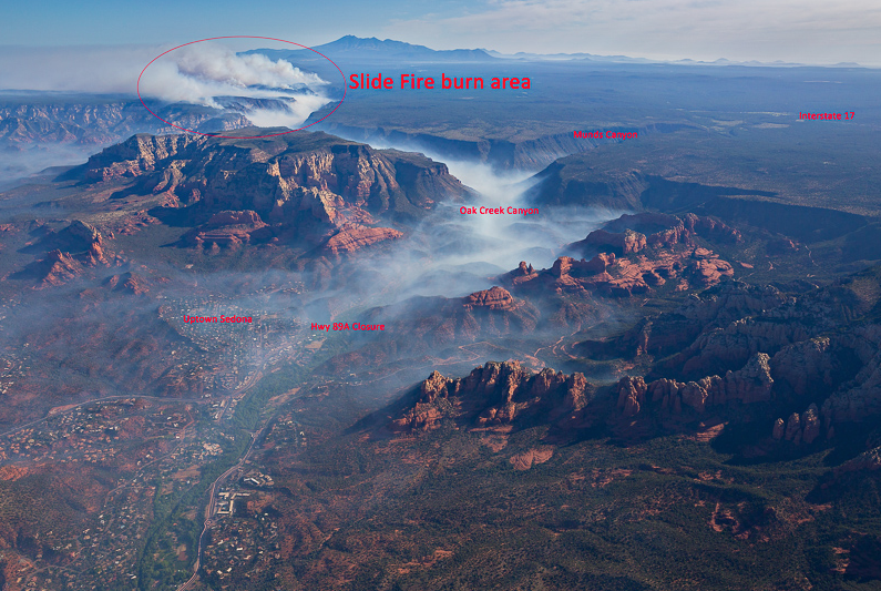 The Slide Fire 1 Year Later Ecological Recovery Of The Burn Area