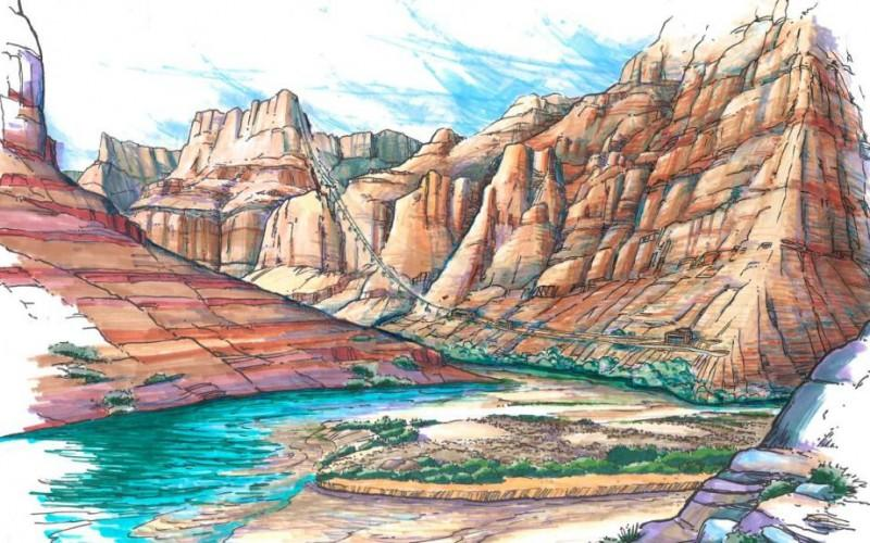 grand canyon project