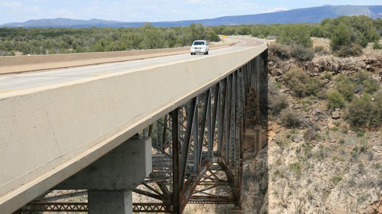Arizona Dept. Of Transportation