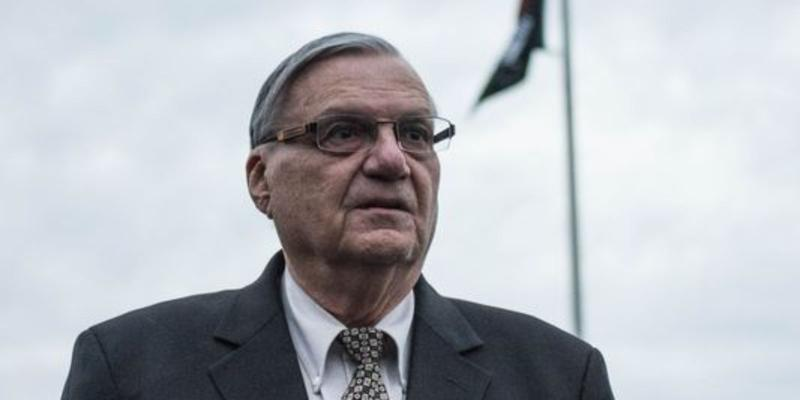 Hearing Set In Bid To Void Critical Ruling In Arpaio's ...
