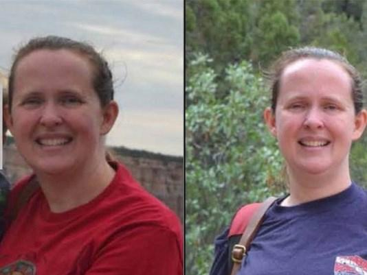 grand canyon rangers find body believed to be missing woman knau