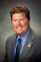 Rep Daniel Patterson (D-Tucson)