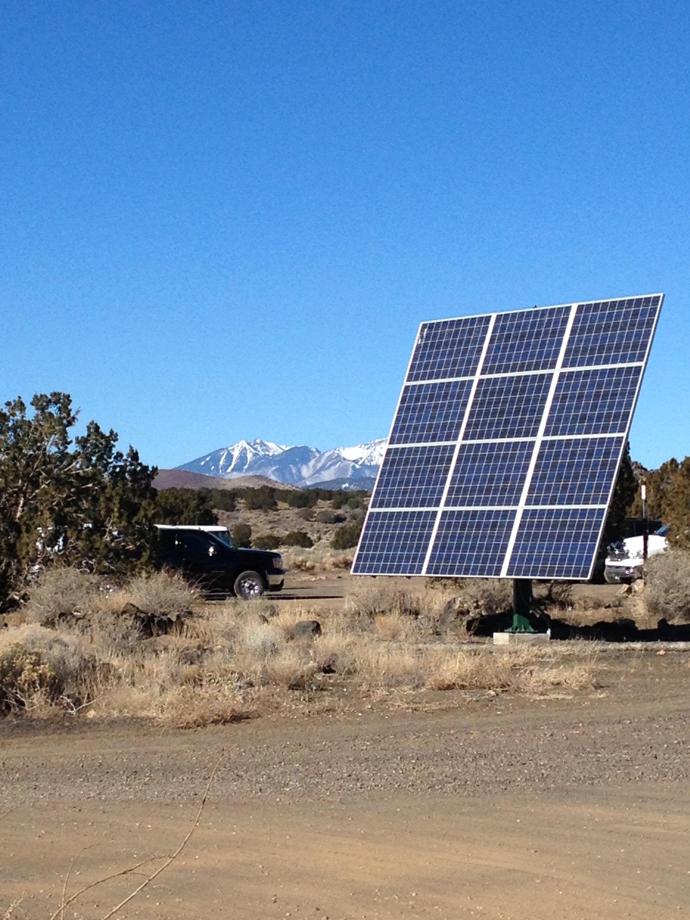 No Az Solar School One Of The Coolest Schools In America