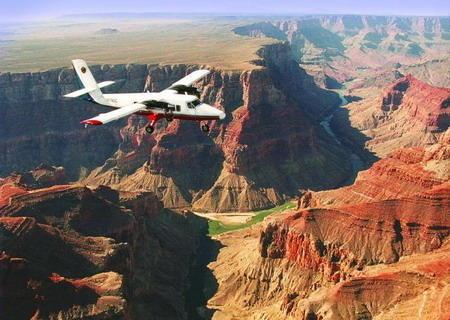 Flug Las Vegas Grand Canyon