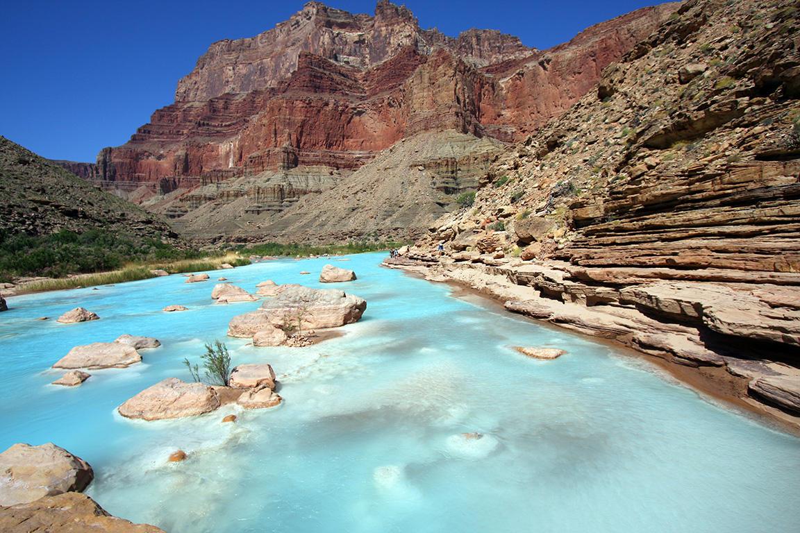 Image result for grand canyon colorado river