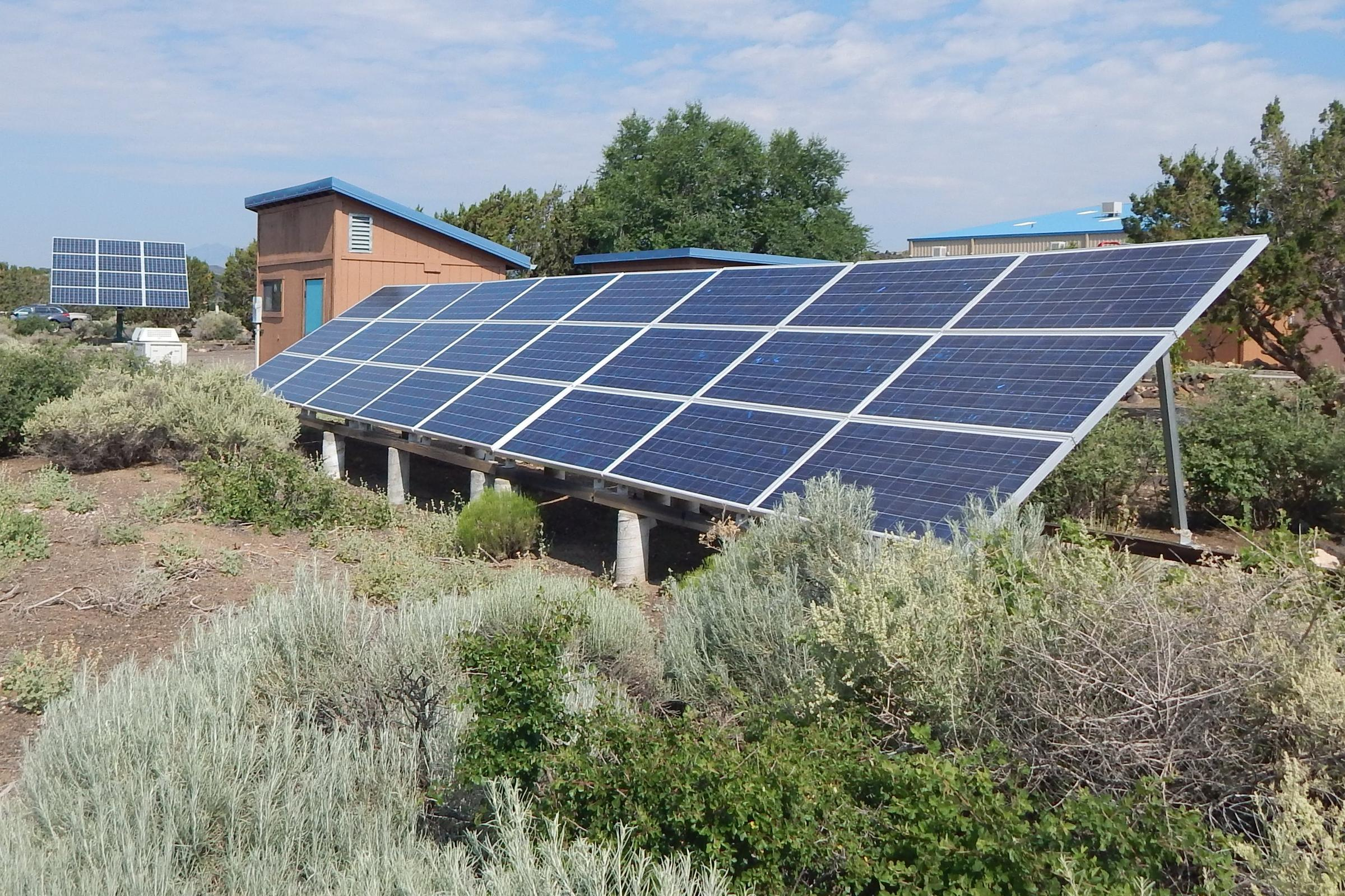 Arizona Ranks Third In Nation For Rooftop Solar Energy