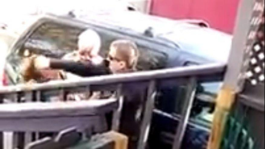 Punch not caught on Flagstaff officer's body cam