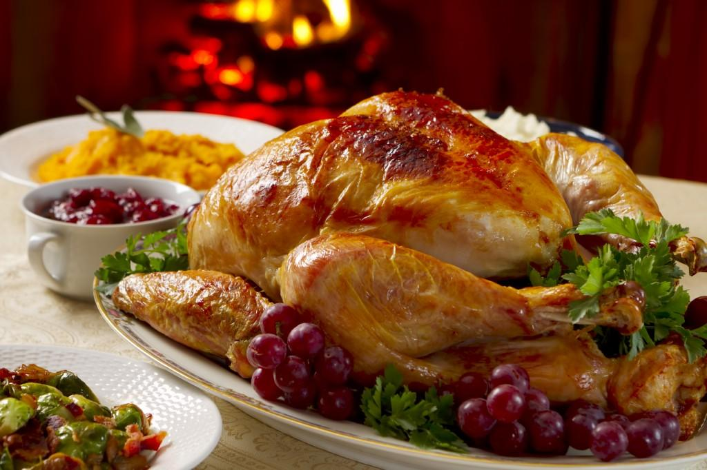 Thanksgiving dinner will cost how much this year?