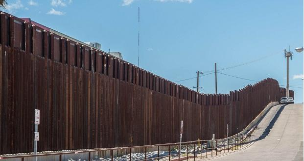 Trump Voters Thrilled With Promised Action On Border Wall
