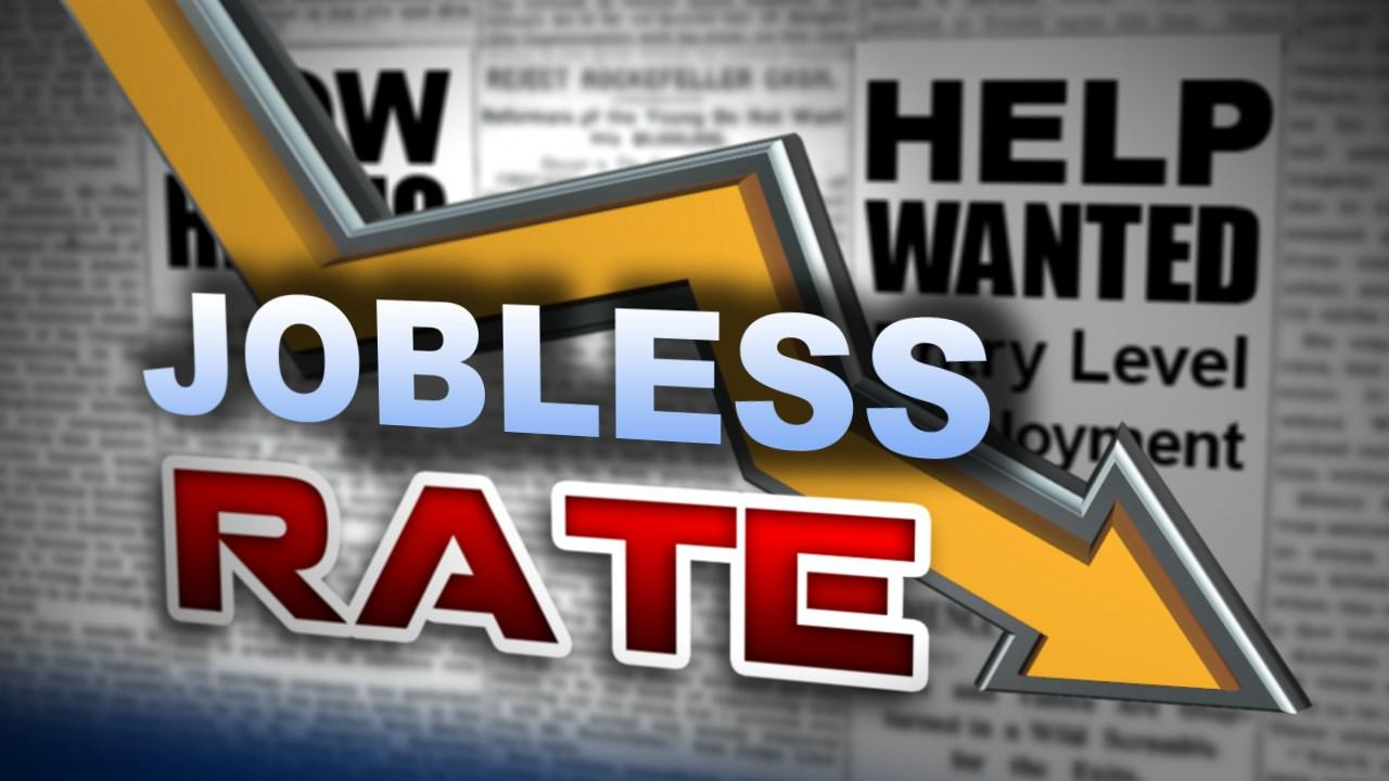 Jobless rate up in Tennessee but still near historic low