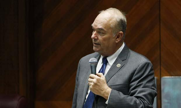 Yuma lawmaker expelled from the House for sexual harassment