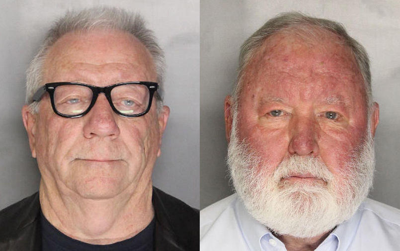 Backpage.com Founders Indicted For Facilitating Prostitution On Site