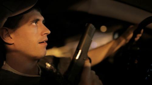 Sergeant Nathan Harris.