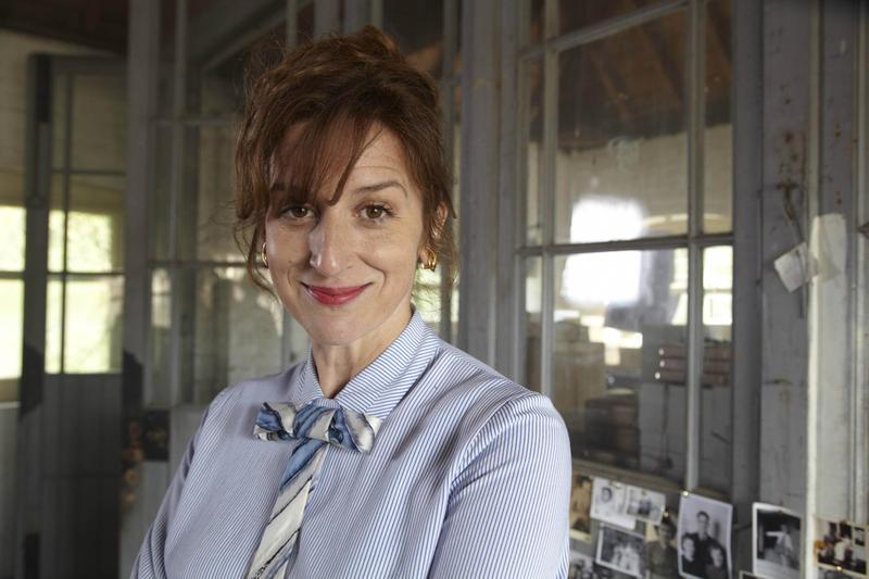 Abigail Thaw as Dorothea Frazil