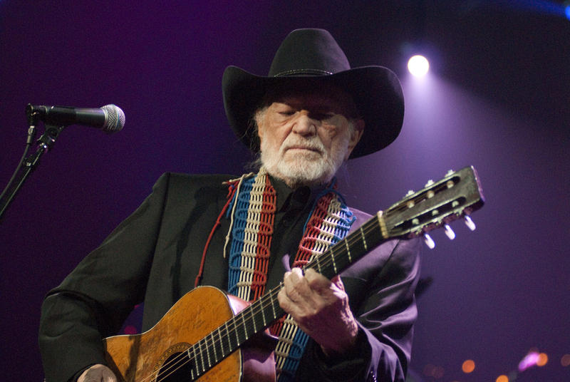 AUSTIN CITY LIMITS veterans and country music legends Willie Nelson and Asleep at the Wheel join forces onstage in celebration of their collaborative LP, Willie and the Wheel.