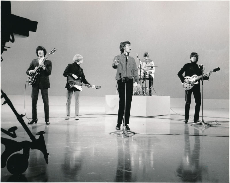 "The Rolling Stones perform ""Ruby Tuesday"" and ""Paint It Black"" in this special."