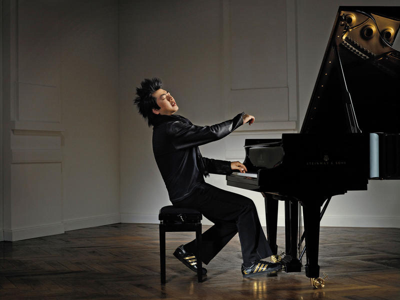 Pianist Lang Lang joins the San Francisco Symphony's celebration of its centennial season.