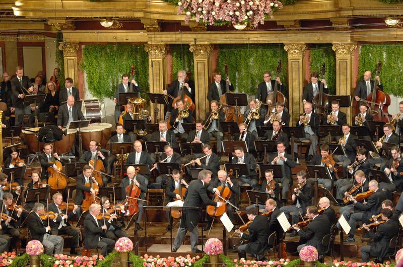 Vienna Philharmonic.