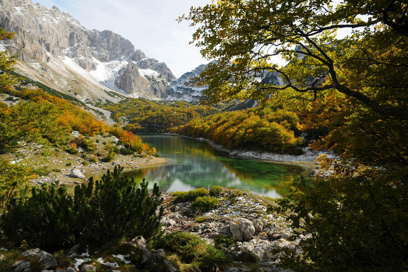 NATURE visits the natural wonders of Montenegro's Durmitor Mountain.