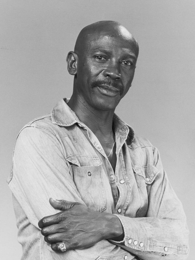 "Louis Gossett Jr. starred in the most popular miniseries of all time (""Roots"") and was the first African-American to win the Academy Award for Best Supporting Actor (An Officer and a Gentleman)."