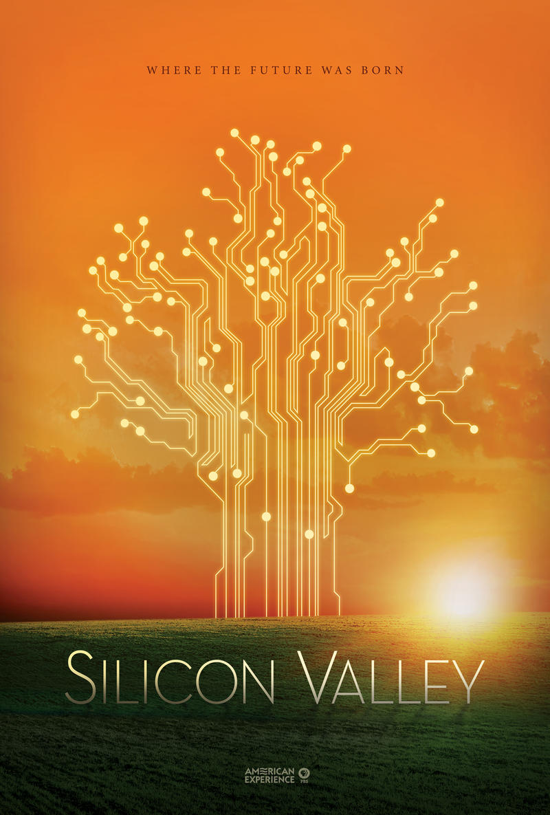 Signature artwork for SILICON VALLEY: AMERICAN EXPERIENCE