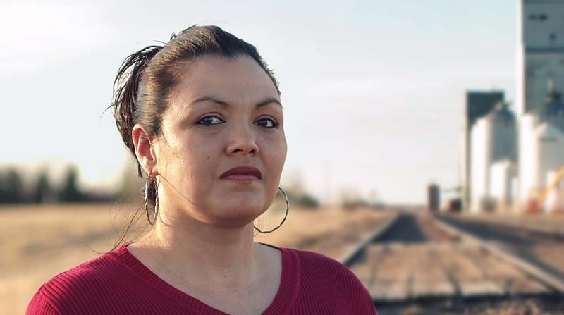 This series profiles Robin Charboneau, a 32-year-old divorced single mother and Oglala Sioux woman living on North Dakota's Spirit Lake Reservation.