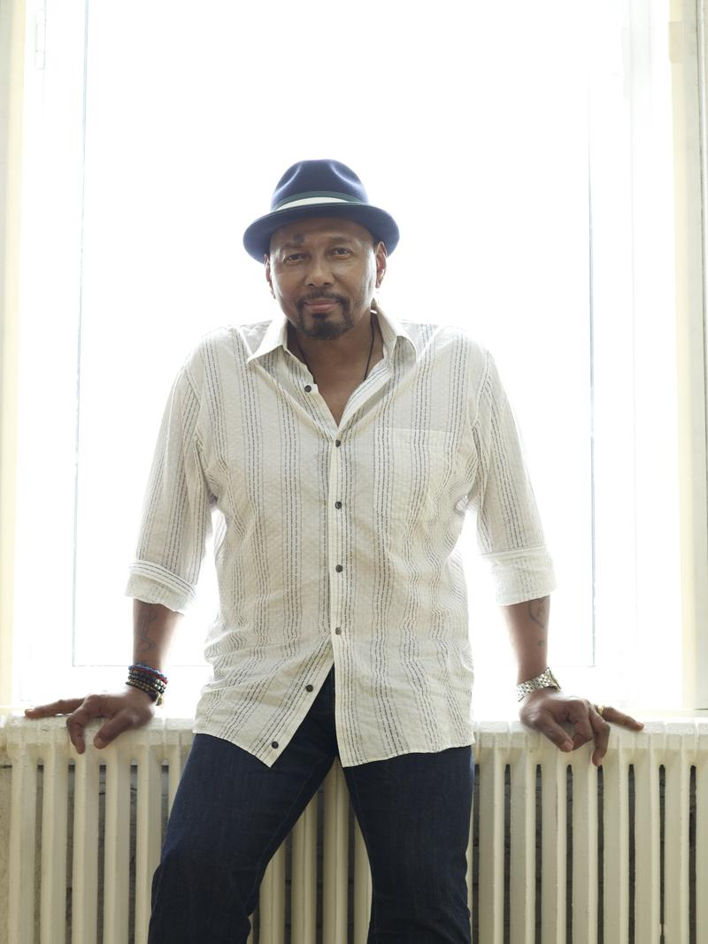 Iconic soul and R&B vocalist and multiple Grammy Award-winning artist Aaron Neville.