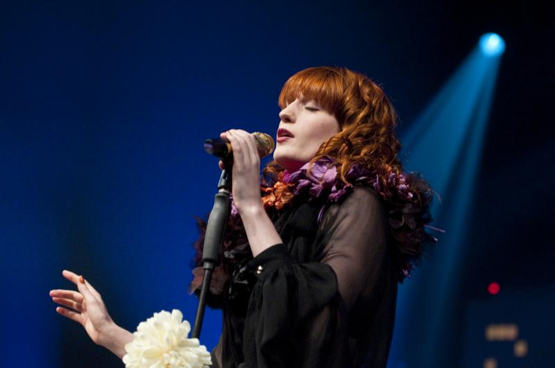 Florence on ACL